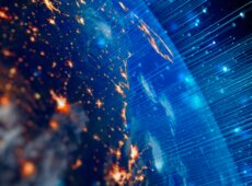 Callsign joins the World Economic Forums Global Innovators Community Blog header image